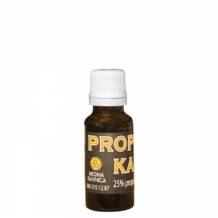 Propolis kapi 20ml - photo ambalaze