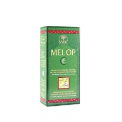MEL-OP E 150ml - photo ambalaze