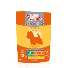 Miglior Cane Unico 800g - photo ambalaze