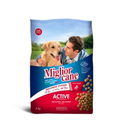 Miglior Cane Active 4kg - photo ambalaze