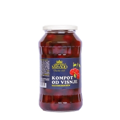 Kompot Višnja 680g - photo ambalaze