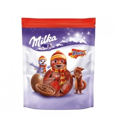 Xmass Bonbon Daim 86g - photo ambalaze