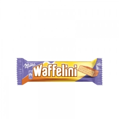 Wafelini Milk 31g - photo ambalaze