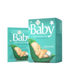 Baby instant čaj 200g - photo ambalaze