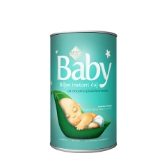 Baby instant čaj 150g - photo ambalaze