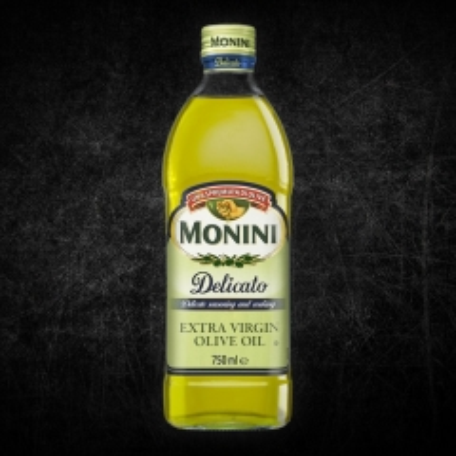 Delicato maslinovo ulje 750ml - photo ambalaze