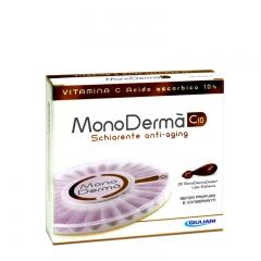 Monoderma C10 - photo ambalaze