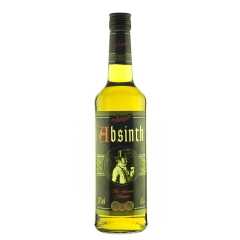 Absinth 700ml - photo ambalaze