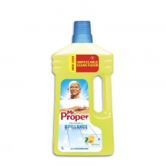 Floor cleaner Lemon - photo ambalaze