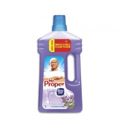 Floor cleaner Lavanda - photo ambalaze