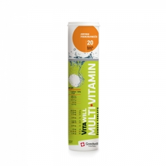Vitawill Multivitamin 20kom - photo ambalaze