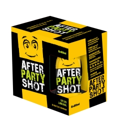 After Party Shot 6-pack - photo ambalaze