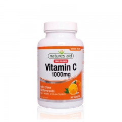 Vitamin C 1000mg sa postepenim otpuštanjem 90 tableta - photo ambalaze