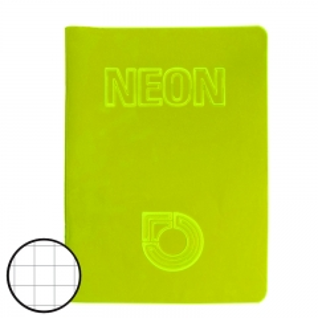 Sveska Neon zelena A4 - photo ambalaze