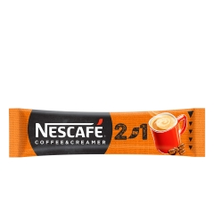 Instant kafa 2in1 Classic 8g - photo ambalaze