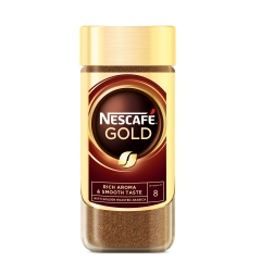 Instant kafa Gold 200g - photo ambalaze