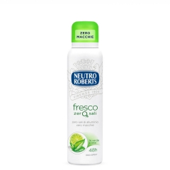 Fresco Lime Spray Deodorant 150ml - photo ambalaze