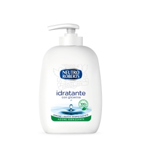 Intimni tečni sapun Idratante 200ml - photo ambalaze