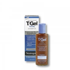 T/Gel Shampoo - photo ambalaze