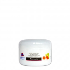 Body Balm - photo ambalaze