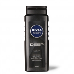 Gel za tuširanje za muškarce Deep Clean 500ml - photo ambalaze
