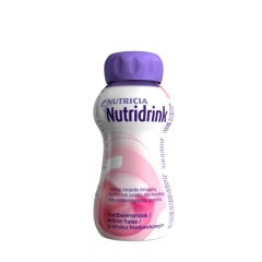 Nutridrink - photo ambalaze
