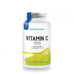 Vitamin C 100 tableta - photo ambalaze