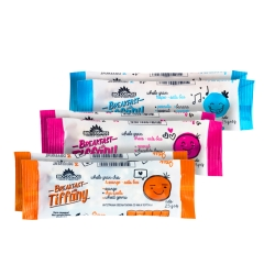 Oat Bar Tiffany Mix 6-pack - photo ambalaze