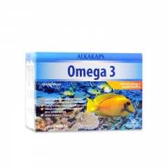 Omega 3 - photo ambalaze
