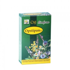Opstipan čaj 70g - photo ambalaze