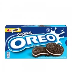 Keks Oreo 176g - photo ambalaze