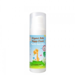 Organic Baby Nappy Cream - photo ambalaze