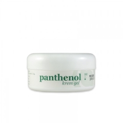 Panthenol krem gel 125 ml - photo ambalaze