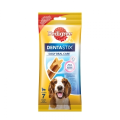 Dentastix 180g - photo ambalaze