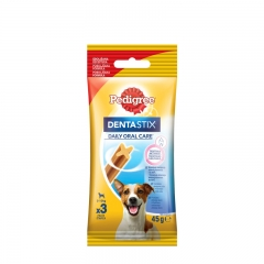 Dentastix 45g - photo ambalaze