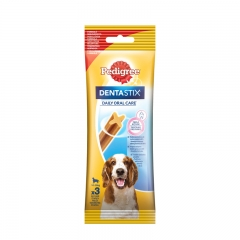 Dentastix 77g - photo ambalaze