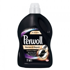 Perwoll Black & Fibre 2,7l - photo ambalaze
