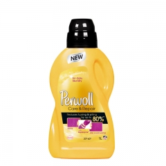 Perwoll Gold Care&Repair deterdžent za vunu 900ml - photo ambalaze