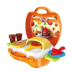 Igračka pizza set - photo ambalaze