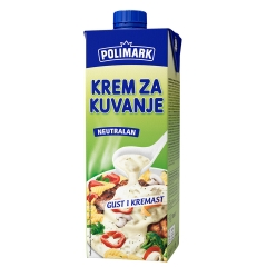 Krem za kuvanje 1l - photo ambalaze