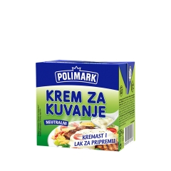 Krem za kuvanje 500ml - photo ambalaze