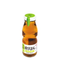 Organski ledeni čaj herbal 200ml - photo ambalaze