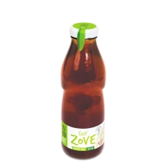 Organski sirup Zova 500ml - photo ambalaze