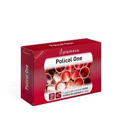 Policol One 30 kapsula - photo ambalaze
