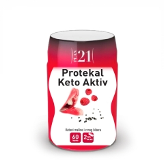 Keto Aktiv 60 kapsula - photo ambalaze