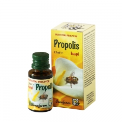 Propolis kapi 15ml - photo ambalaze