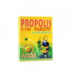 Propolis C - 100 - photo ambalaze
