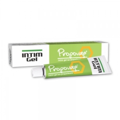 Propovag Intim Gel 20ml - photo ambalaze