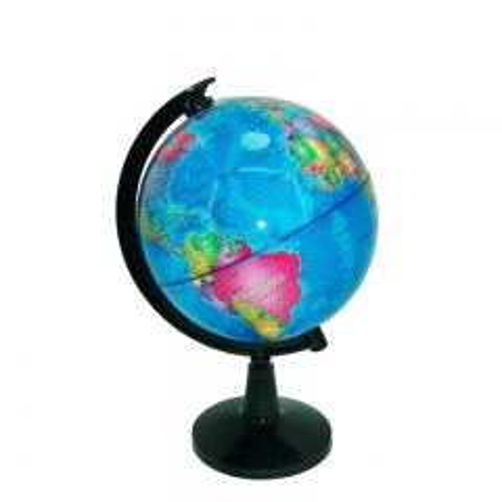PVC Globus 10 cm - photo ambalaze