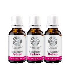 Regulatpro Hyaluron 3-pack - photo ambalaze